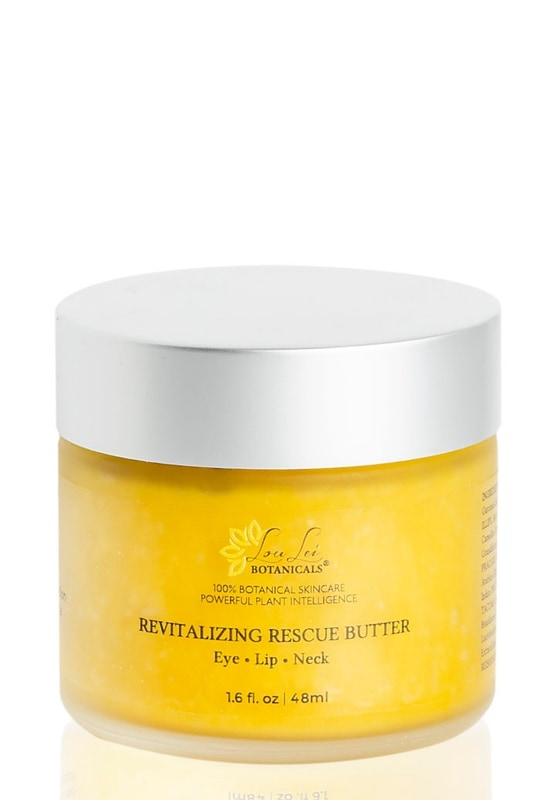 Revitalizing Rescue Butter